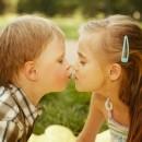 Besos que debes dar o contemplar antes de morir