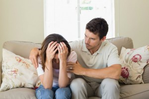 Cómo apoyar a tu chica cuando tiene cólicos