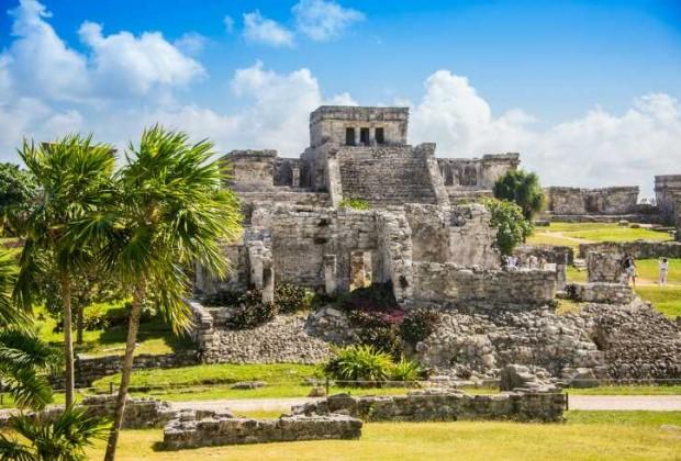 Visita Tulum, en Quintana Roo