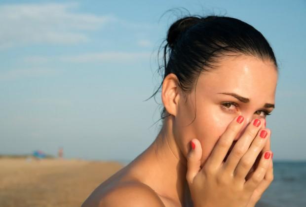 Remedios naturales para los ojos rojos