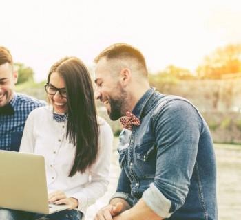 Las empresas donde quieren trabajar los millennials