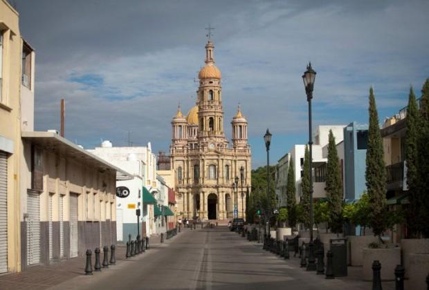 Visita Aguascalientes