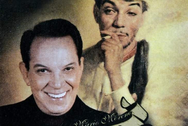 Resultado de imagen para Mario Moreno - Cantinflas