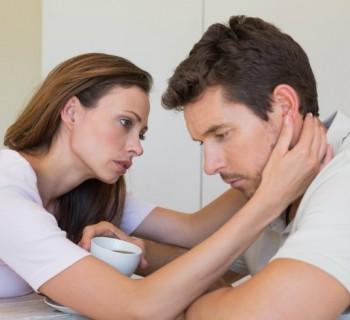 ¿Cómo ayudar a tu esposo cuando tiene presiones de trabajo?