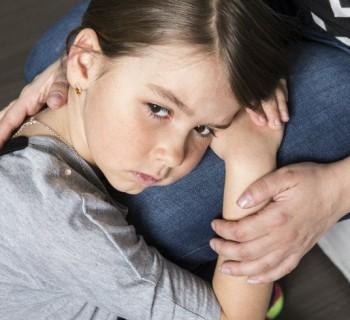 Evita transmitir tus miedos a tus hijos