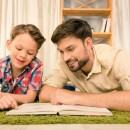 Formas de ayudar a tu esposa con los niños