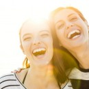 Reír te ayuda a tonificar tus músculos