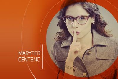 Maryfer Centeno