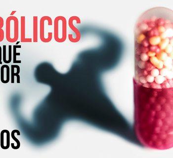anabólicos