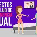 efectos en tu salud de la abstinencia sexual