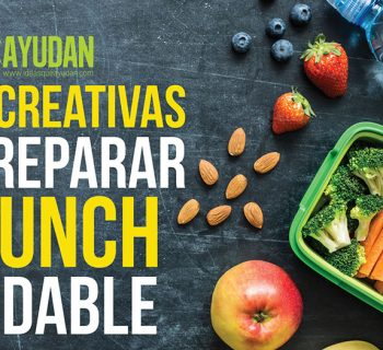 lunch saludable