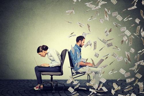Las subidas salariales en 2017 deben garantizar una mejora del poder adquisitivo