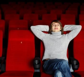 Cómo economizar tu ida al cine