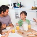 El desayuno y la memoria