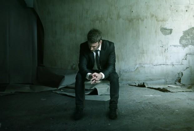 Cómo reponerse al fracaso de negocios