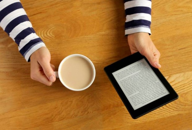 Beneficios del Kindle
