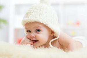 La razón por la que un bebé no debería usar pañal