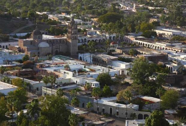 Visita Álamos, Sonora