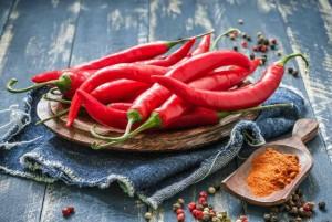 Cuarto Festival de Chiles Salsas y Molcajetes