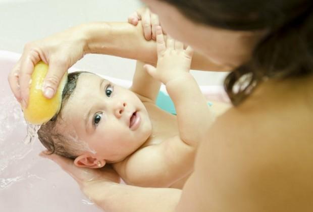 Cómo reforzar el sistema inmunológico de niños pequeños