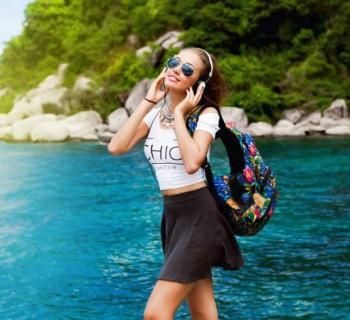 Ideas para usar vestido en tiempos de calor
