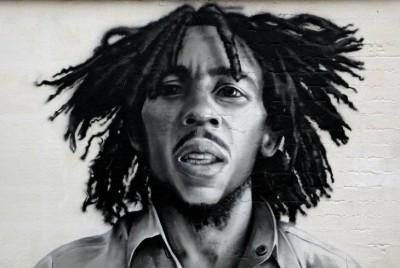 Datos curiosos de la vida de Bob Marley