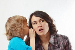 La importancia de no ignorar a los hijos