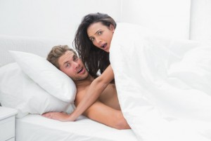 Síndrome del pene atrapado, qué es y cómo resolverlo