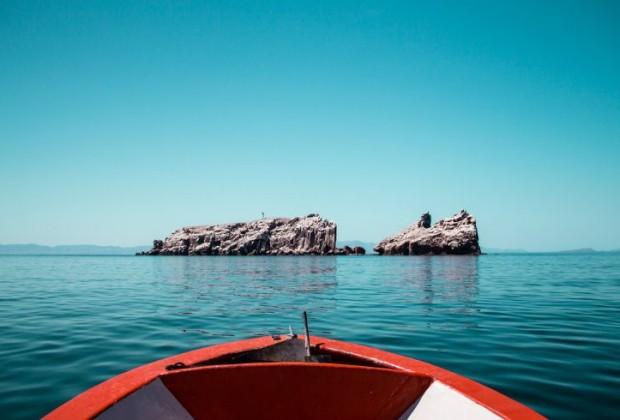 Viaja a La Paz, Baja California Sur