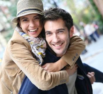 La conferencia que mejorará tu relación de pareja