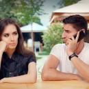 Señales de que amas a la persona equivocada