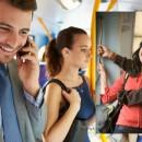 Arrimones consensuados en el transporte públicoq