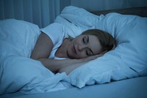 Qué hacer con tu cuerpo antes de dormir