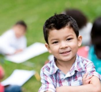 Los niños que van a la guardería se enferman más