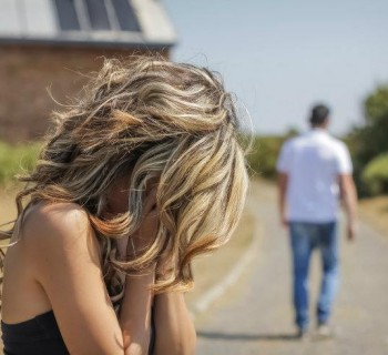 Errores que nunca debes cometer con un ex
