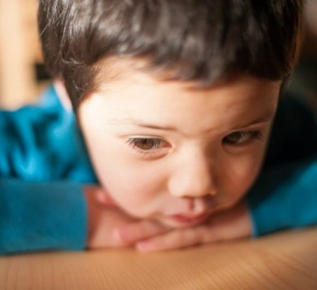 Comportamientos que dañan la autoestima de tu hijo