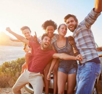 Cosas de la sociedad que mejoran tu salud