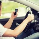 Un vistazo a tu celular podría costar la vida de toda la familia