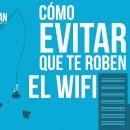 evitar que te roben el wifi