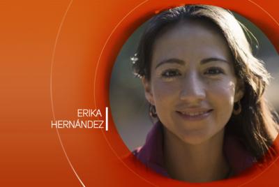 Erika Hernández