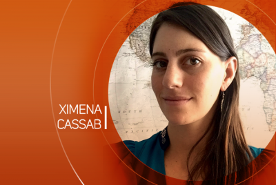 Ximena Cassab