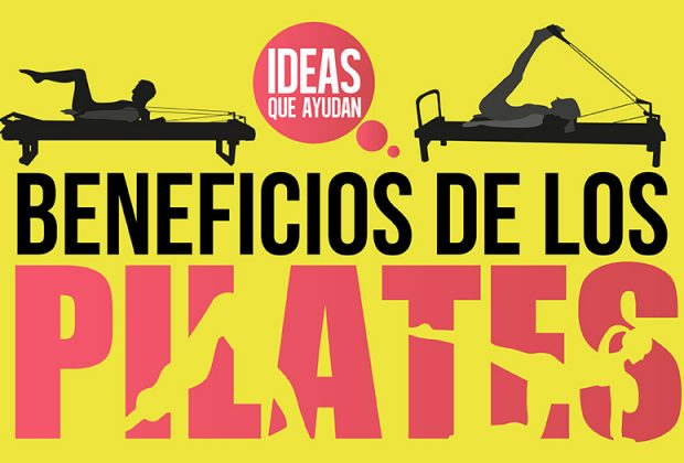 beneficios de los pilates