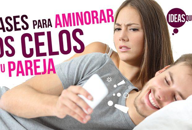 los celos en tu pareja
