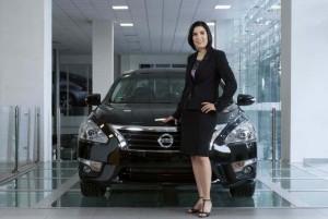 Nissan México