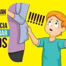 no ignorar a los hijos