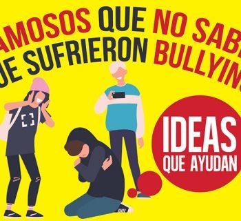 sufrieron bullying
