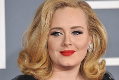 Adele habla sobre la importancia de disfrutar el momento