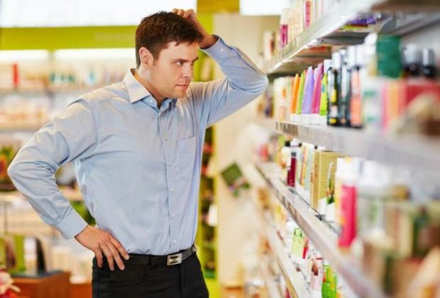 Cómo elegir bien en el supermercado