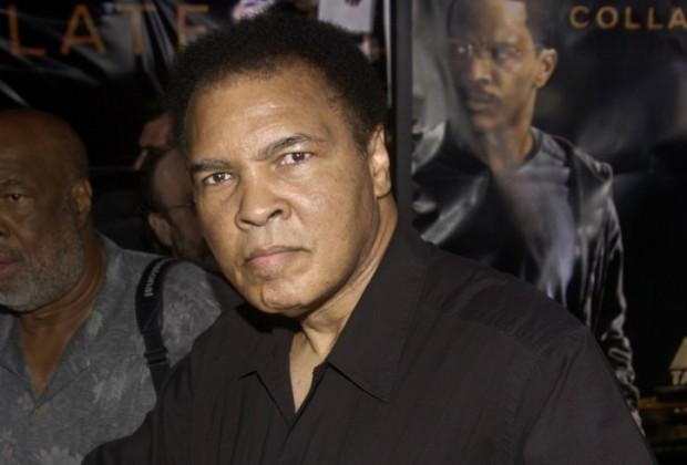 Cosas que no sabías de Muhammad Ali