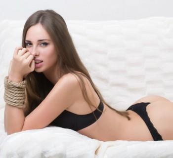 Las fantasías sexuales más comunes en las mujeres